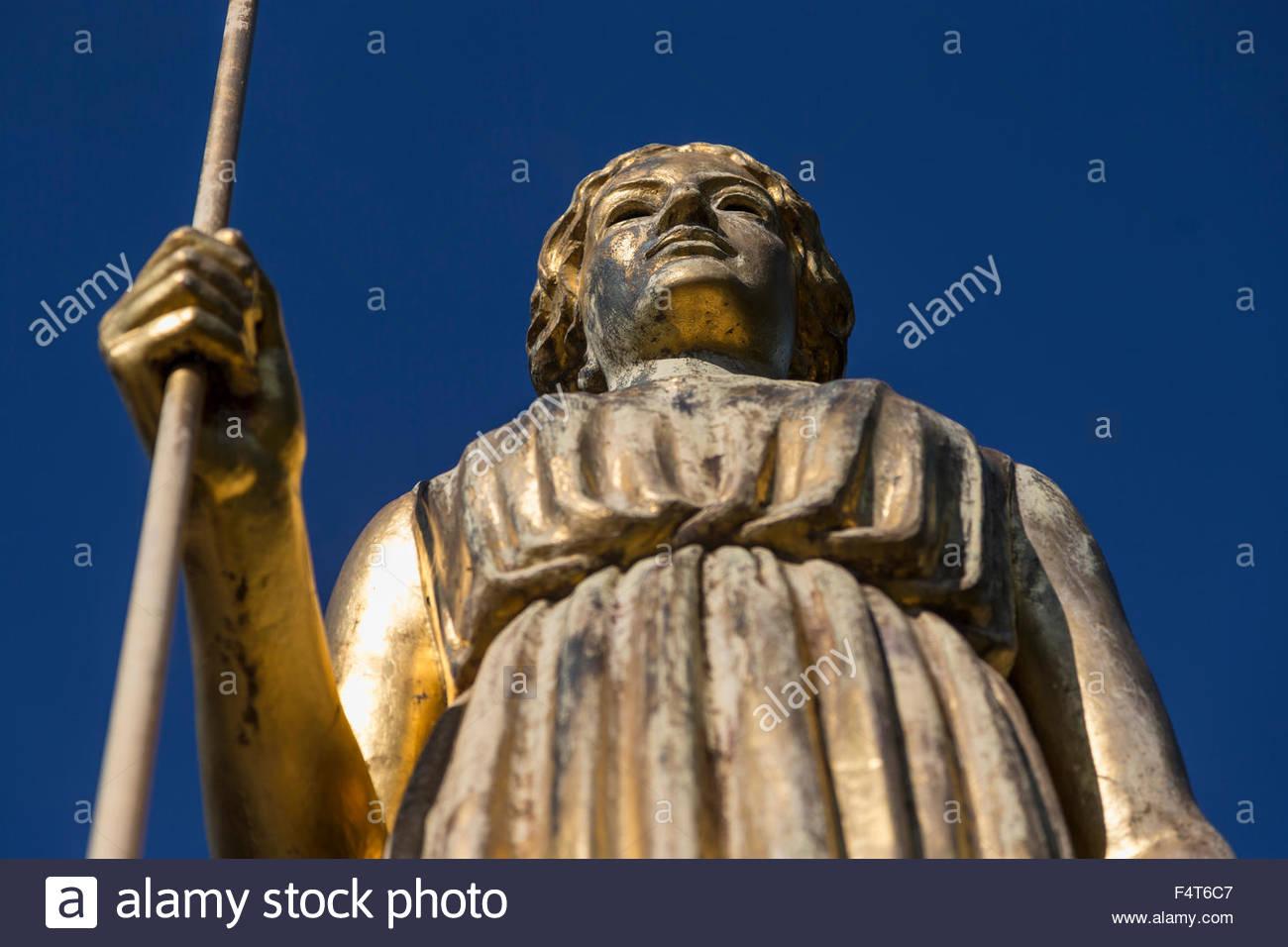Athena Goddess Ancient Greek Religion Mythology Art Sculpture - Greek religion