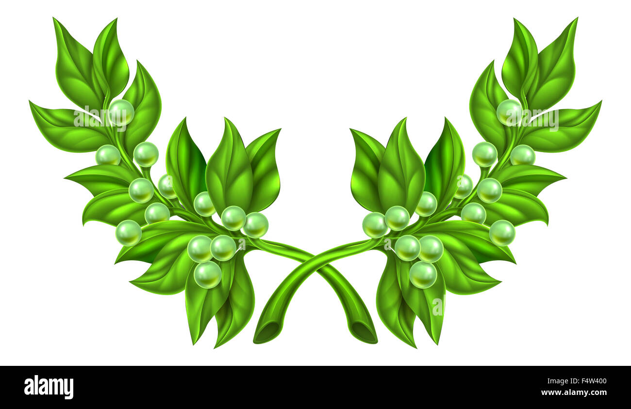 An illustration of olive branches the symbol of peace crossed like an illustration of olive branches the symbol of peace crossed like a wreath buycottarizona Choice Image
