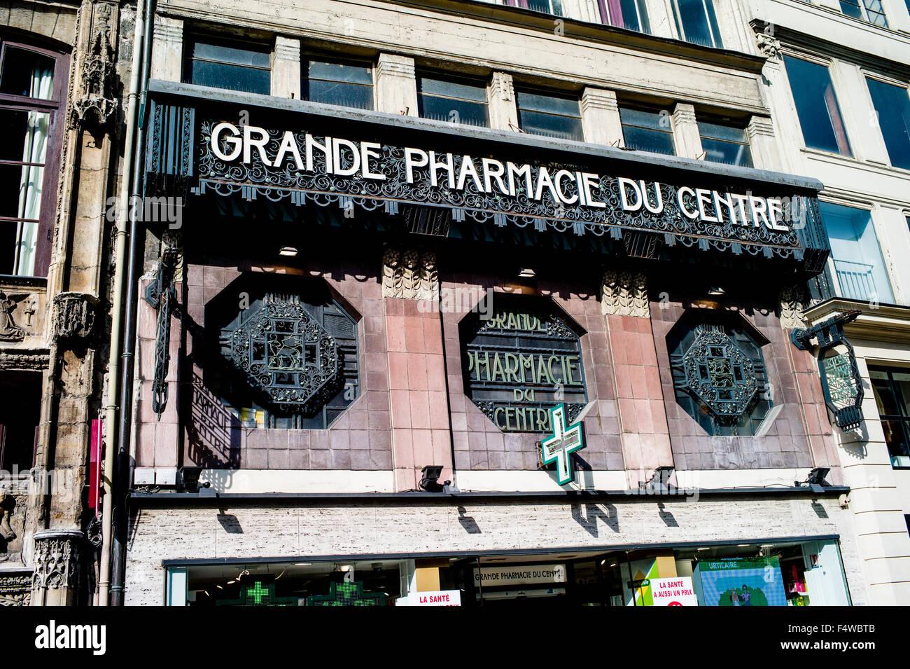 pharmacie discount rouen