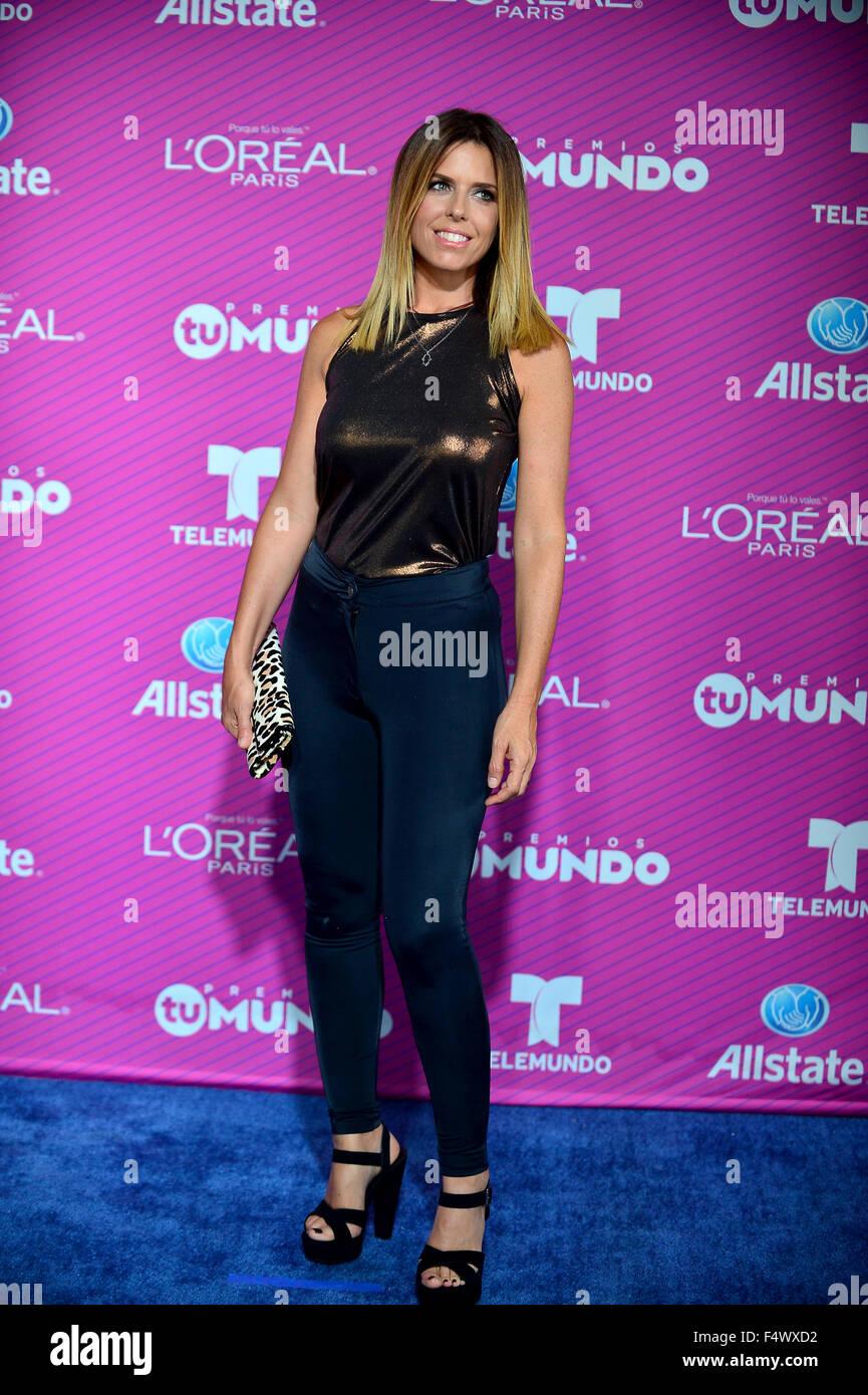 Premios Tu Mundo 2015 Lucero