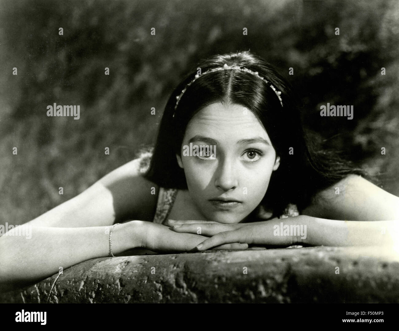 Olivia Hussey Naked In Romeo And Juliet 42