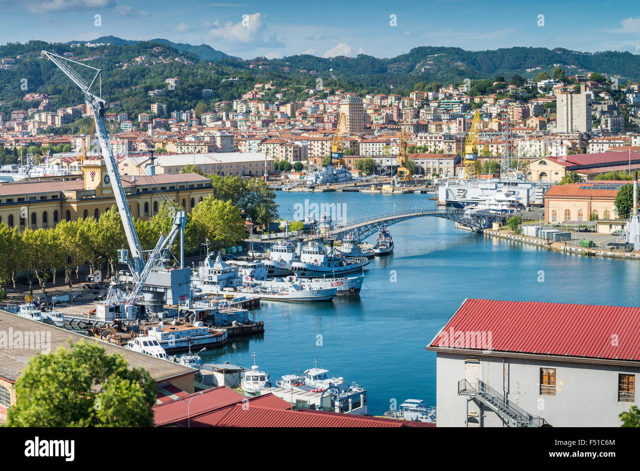 List Of Synonyms And Antonyms Of The Word La Spezia Italy