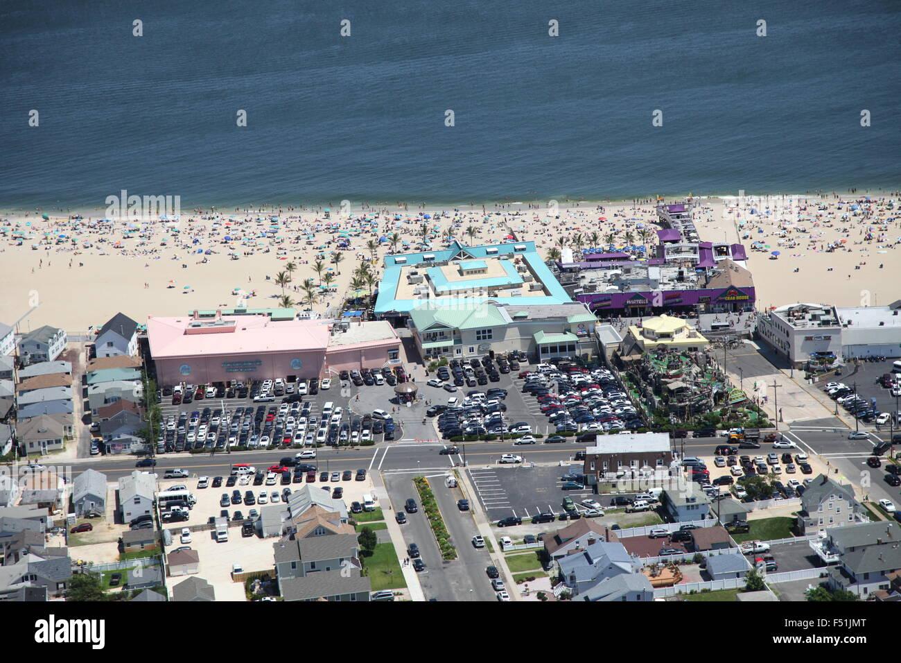 Point Pleasant Beach Ocean County Nj