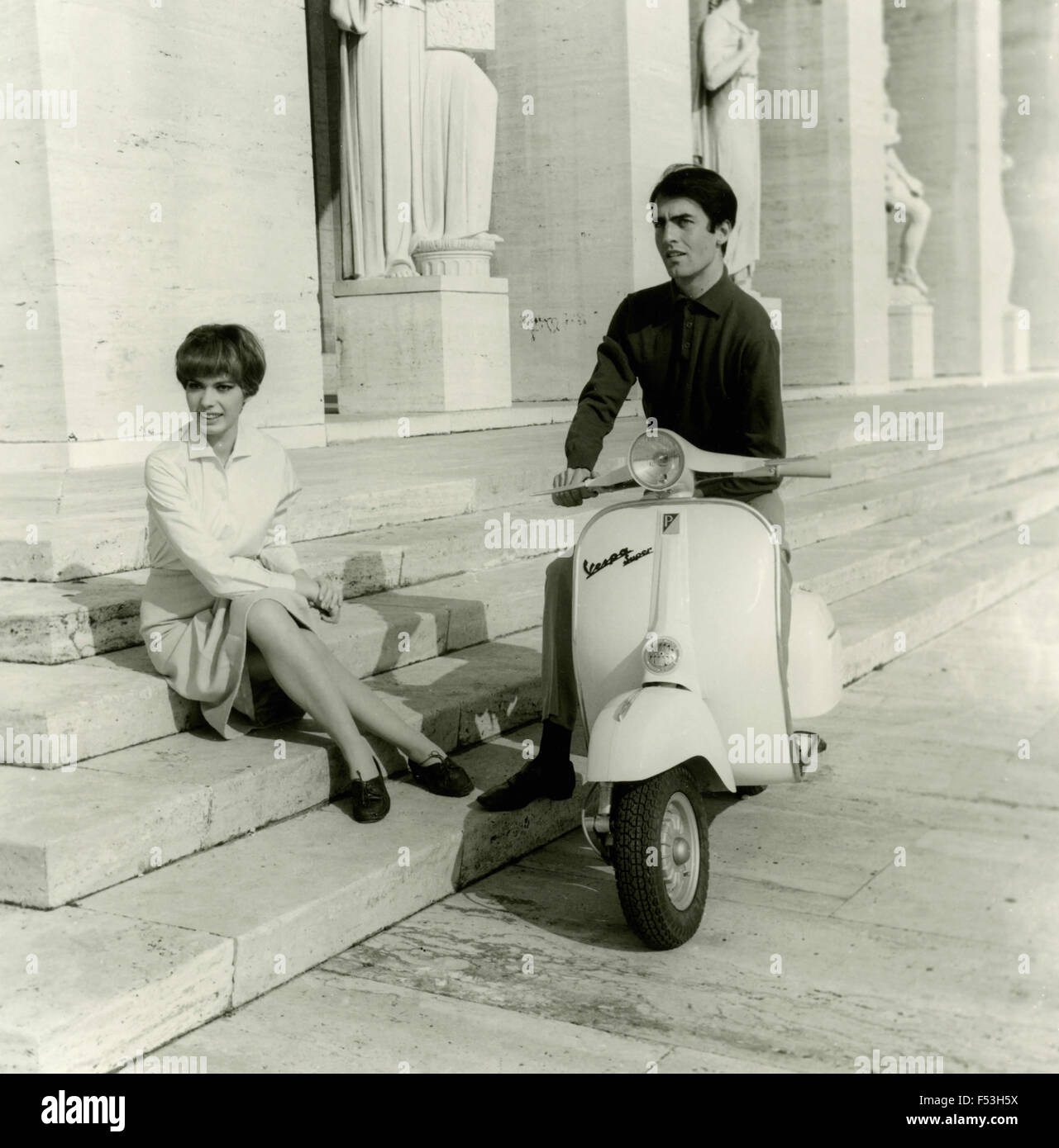 Where To Buy A Vespa In Italy