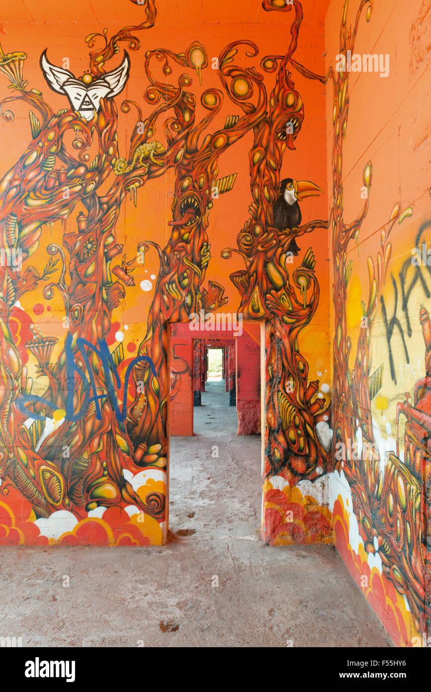 Graffiti Duisburg germany duisburg rheinpark industrial heritage graffiti at