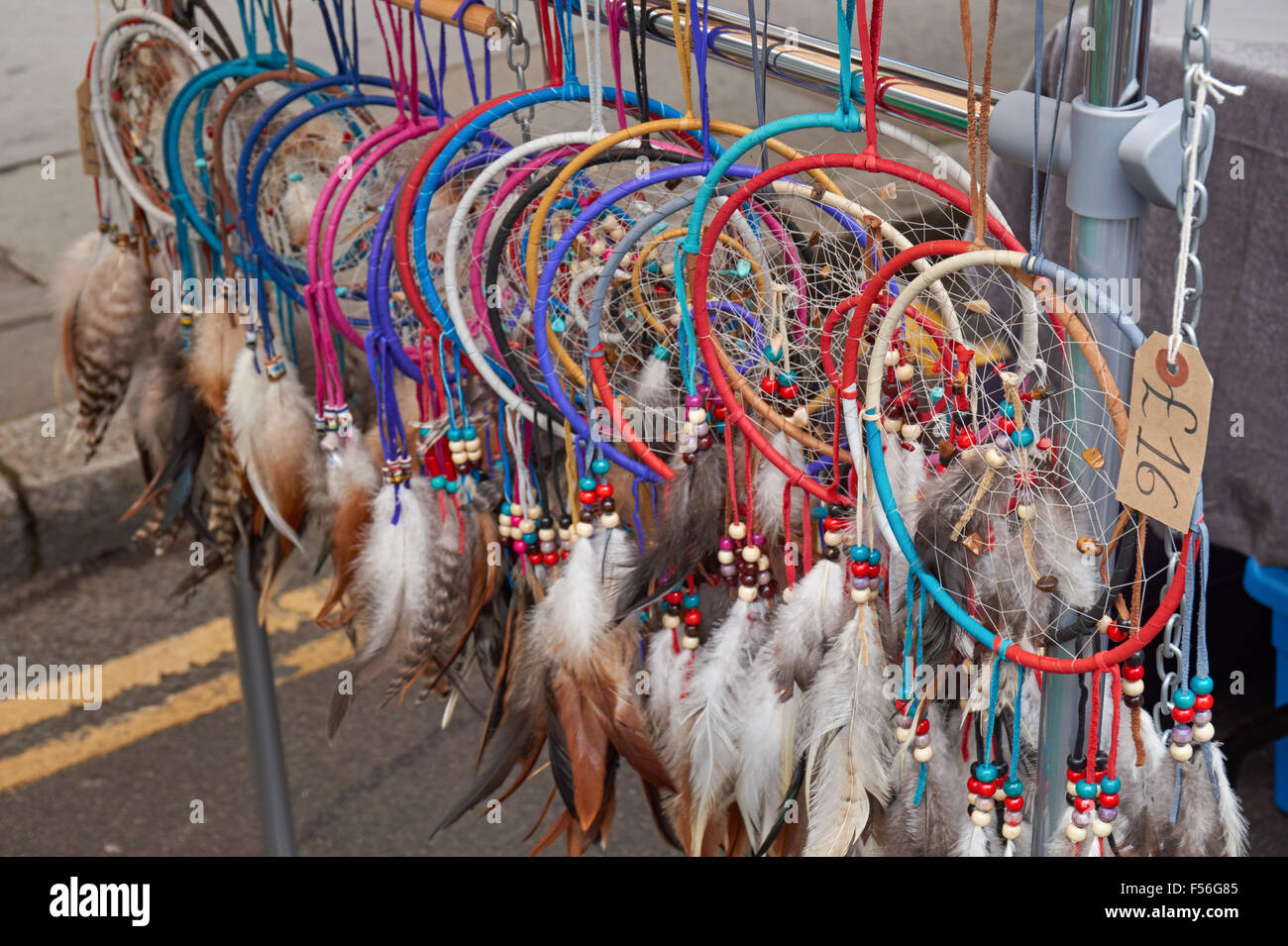 Dream Catchers For Sale Uk Dream catchers for sale at the Hampstead Summer Festival Heath 12