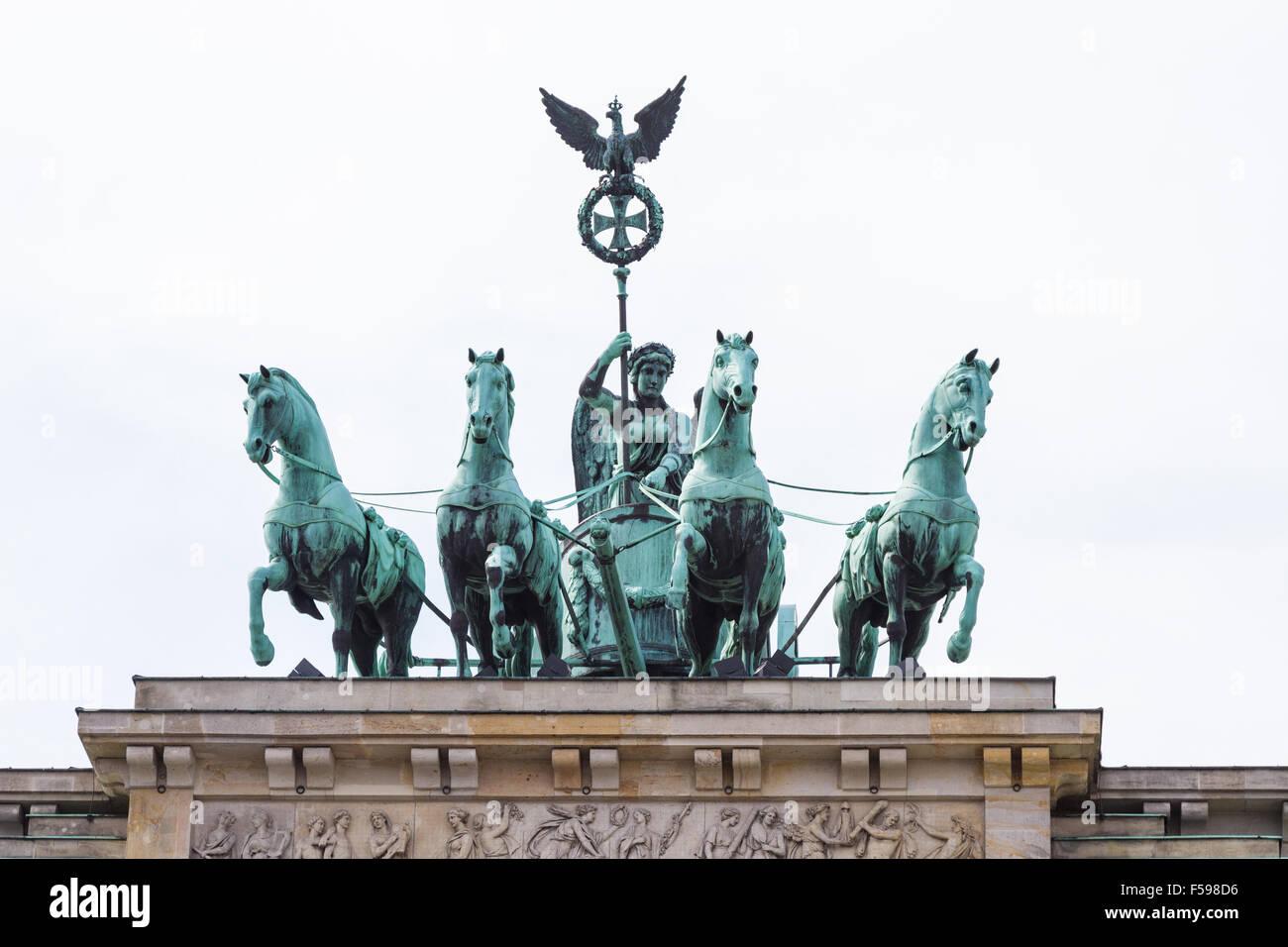 File:Quadriga of Arc de Triomphe du Carrousel, May 2010.jpg ...