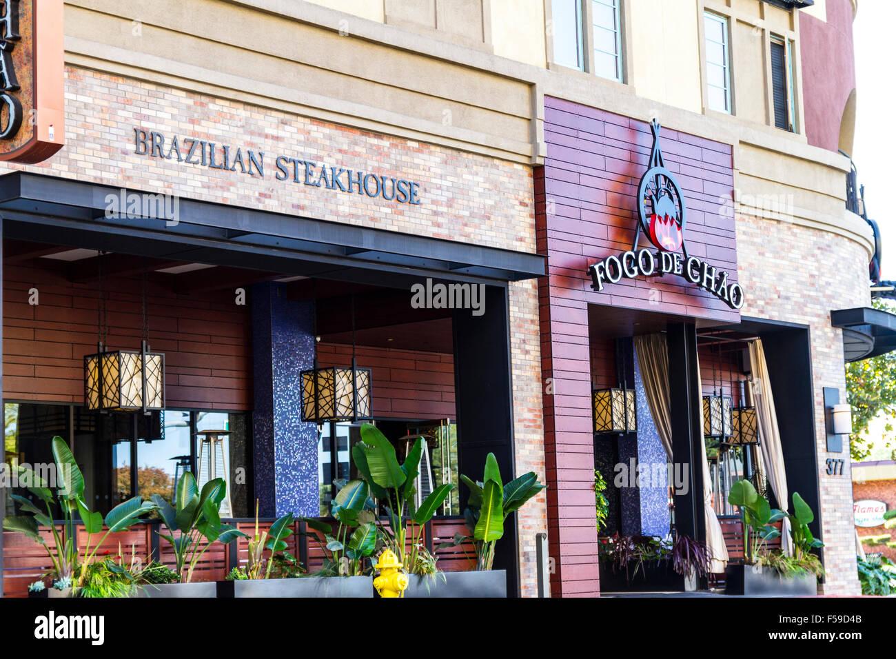 Brazilian Restaurant In San Jose California