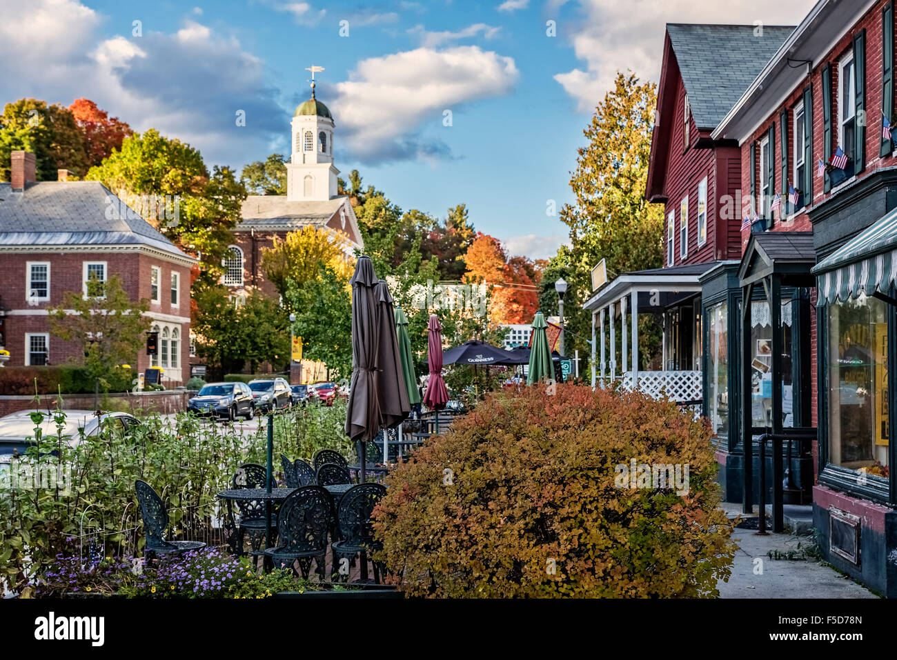 Homes In New Hampshire Usa