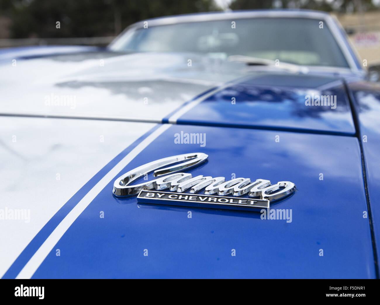 Laguna Beach Classic Car Show