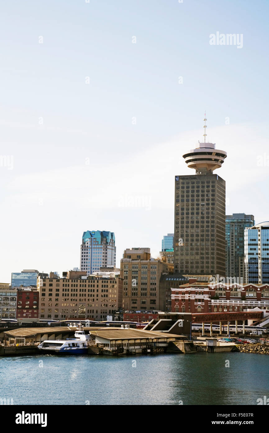 terminal city newspaper vancouver First time ever being listed the one-of-a-kind & exclusive penthouse at iconic & prestigious terminal city club 2 suites combined, occupying the entire floor.
