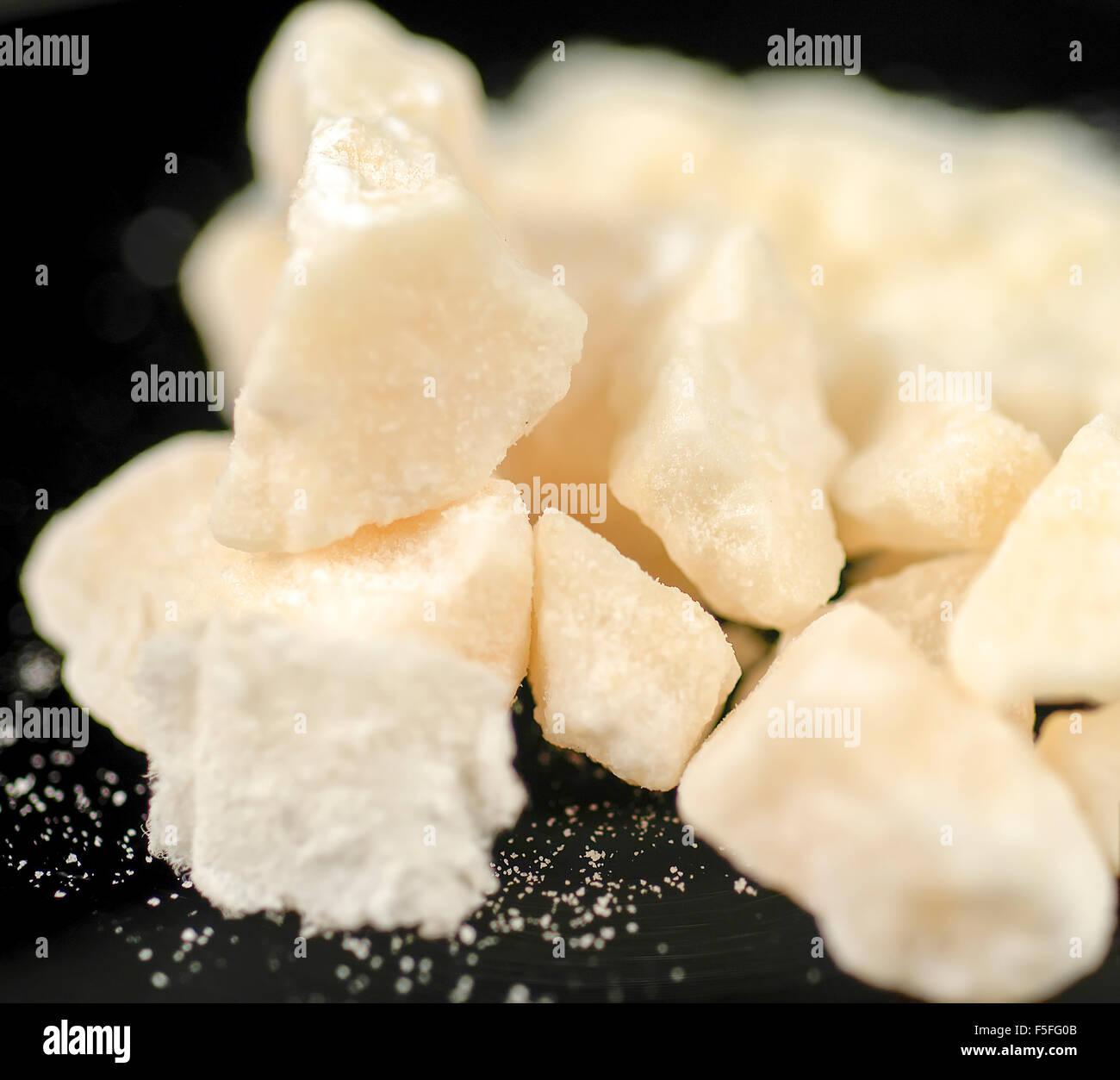 crack rocks