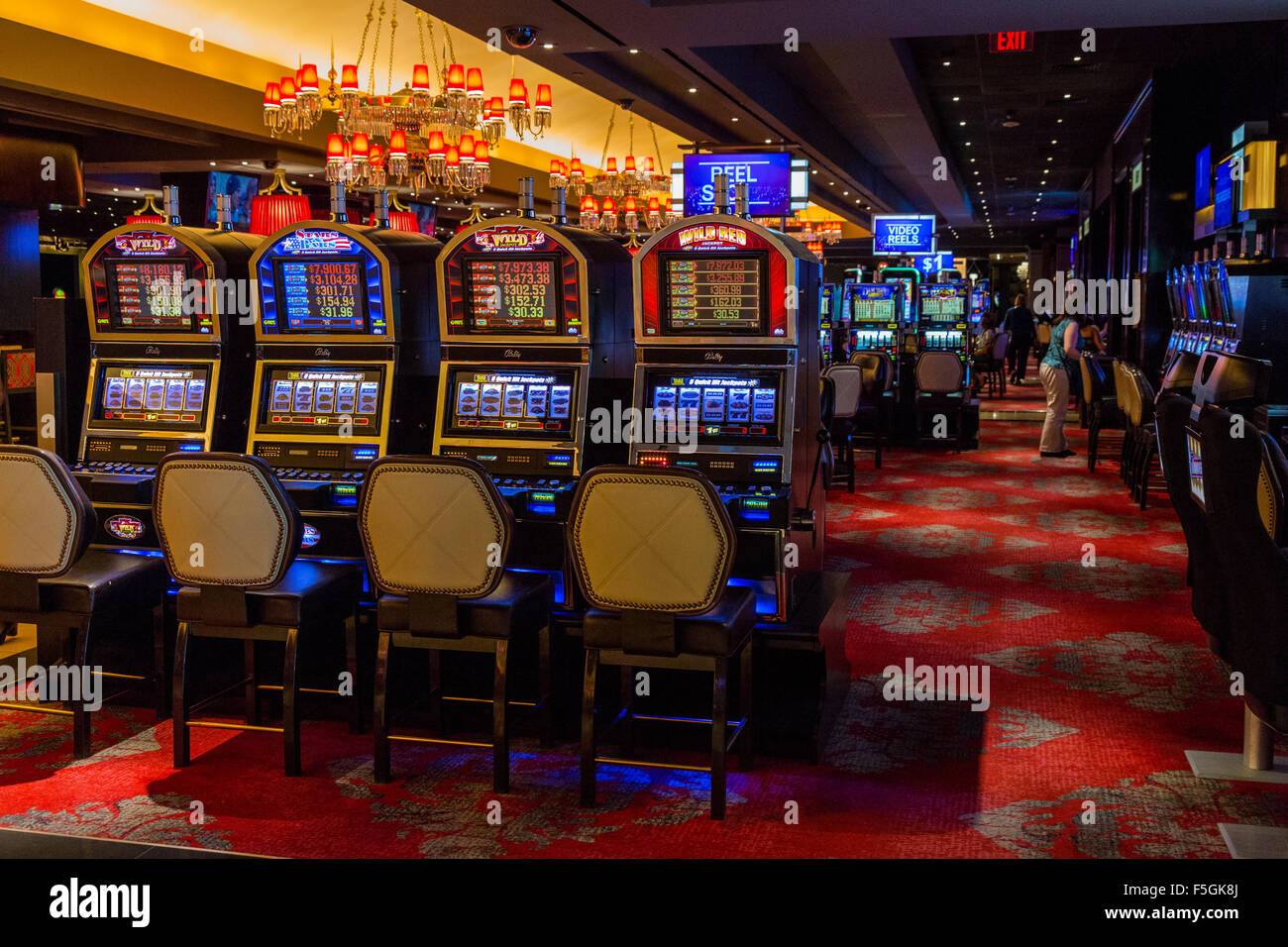 Online casino california largest casino