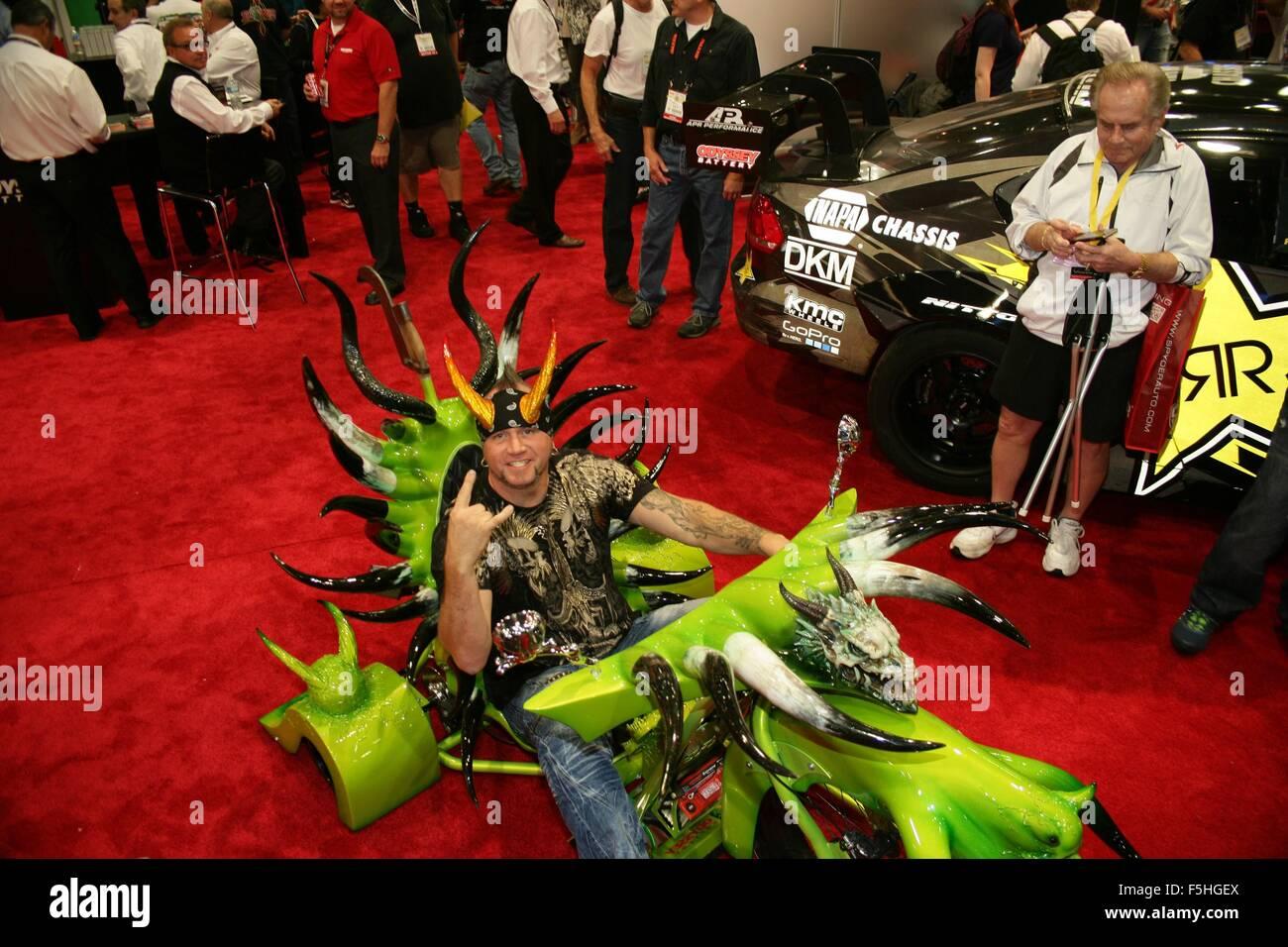 Las vegas nv usa 4th nov 2015 mike horny mike henry for Pool trade show las vegas 2015