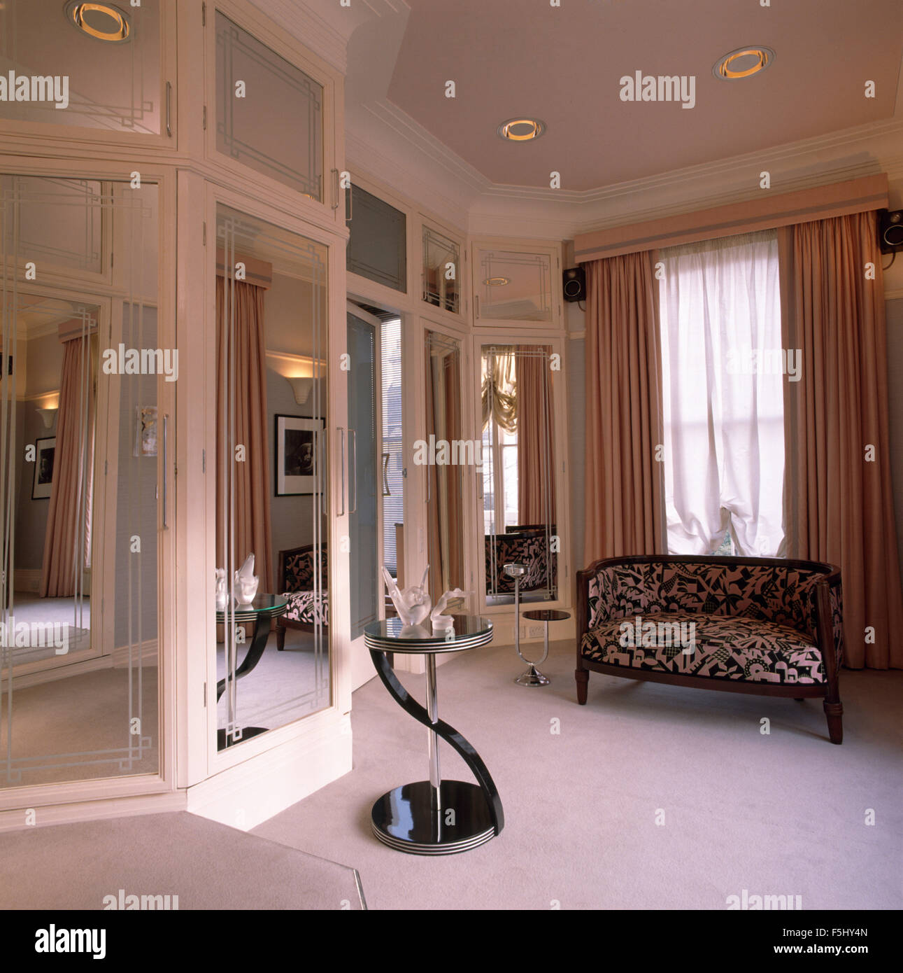 Fitted Wardrobes Stock Photos Fitted Wardrobes Stock Images Alamy - Fitted wardrobes