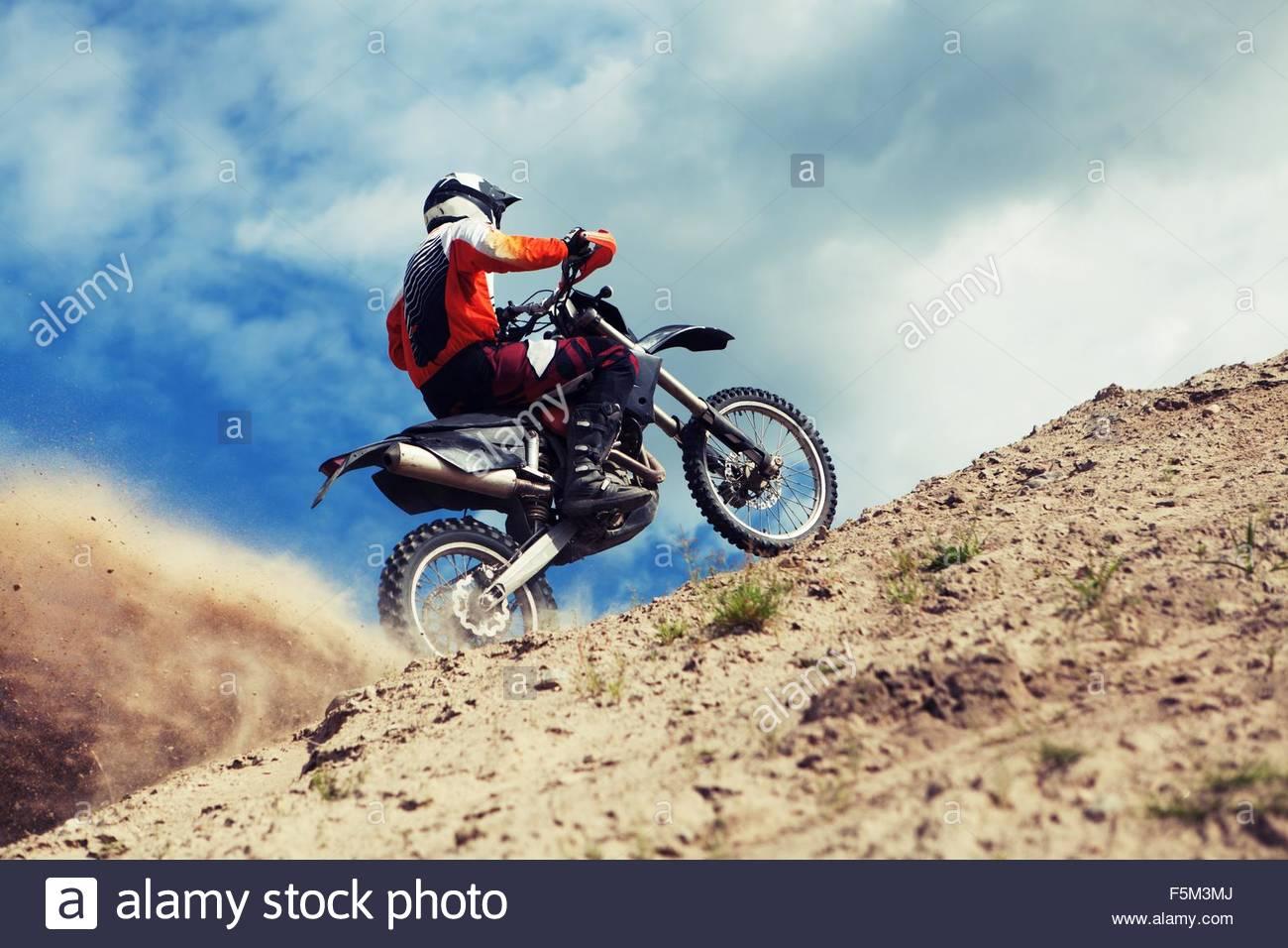 motocross i stockholm