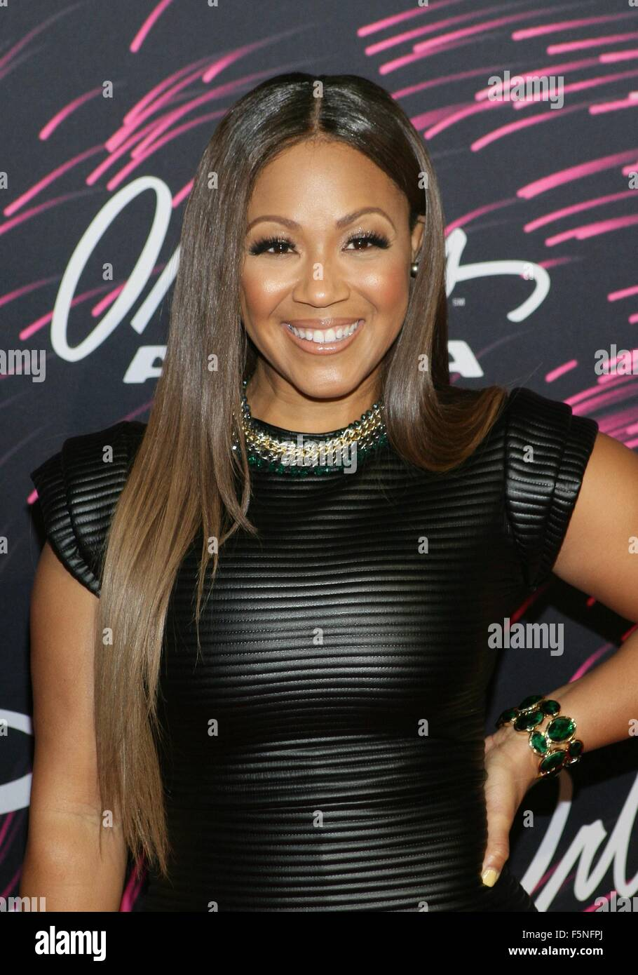 Erica Campbell 2015
