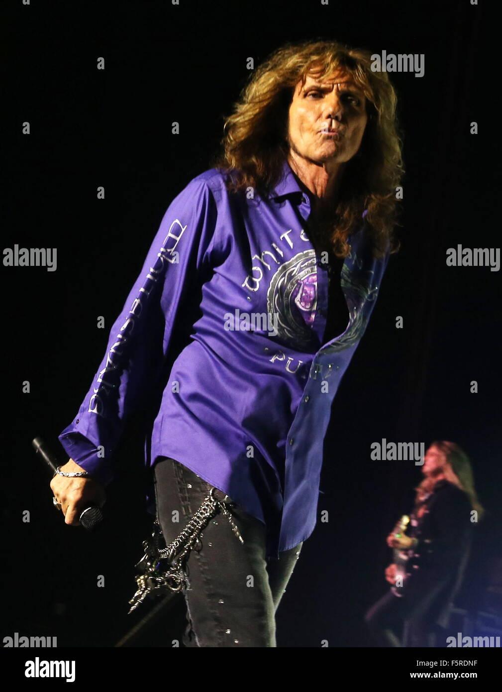 Whitesnake Lead Singer Whitesnake Stock Photos Amp Whitesnake Stock Images Alamy