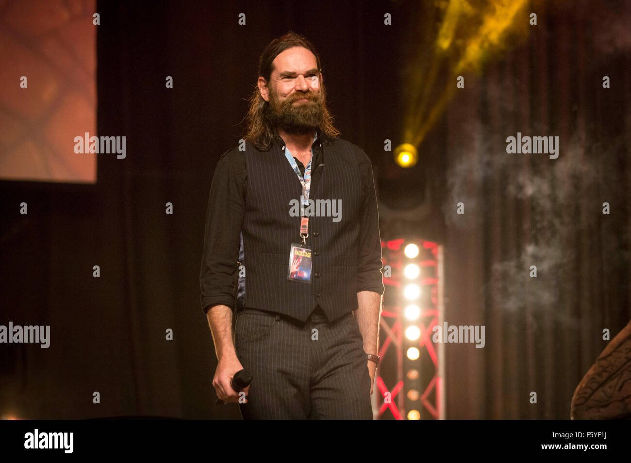 duncan lacroix biography
