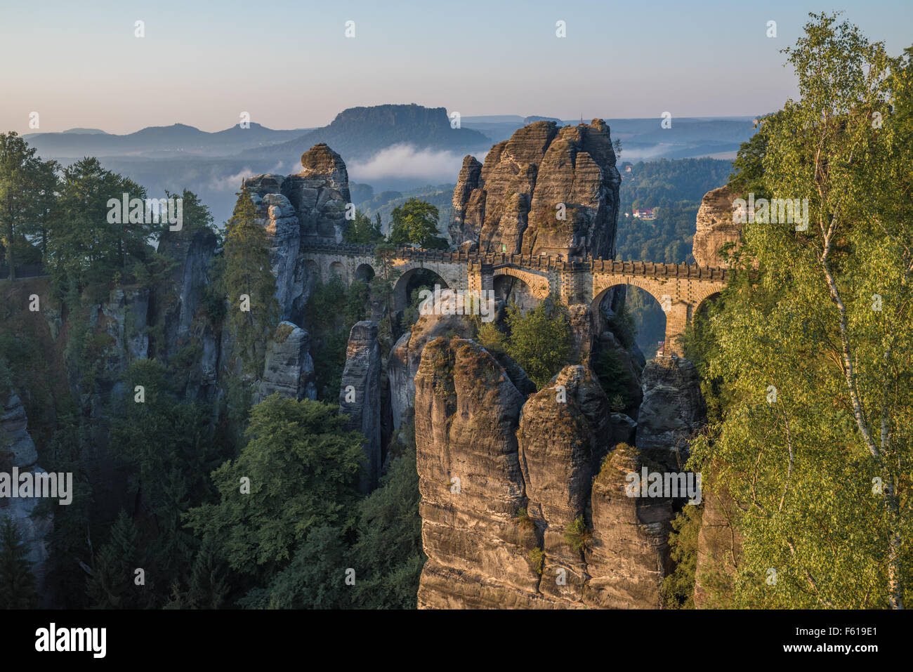 bastei bridge 1920x1080 - photo #14