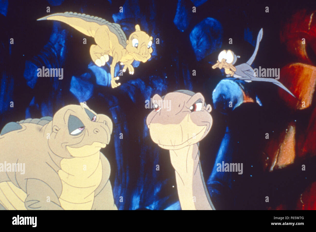 the land before time year 1988 usa ireland director don