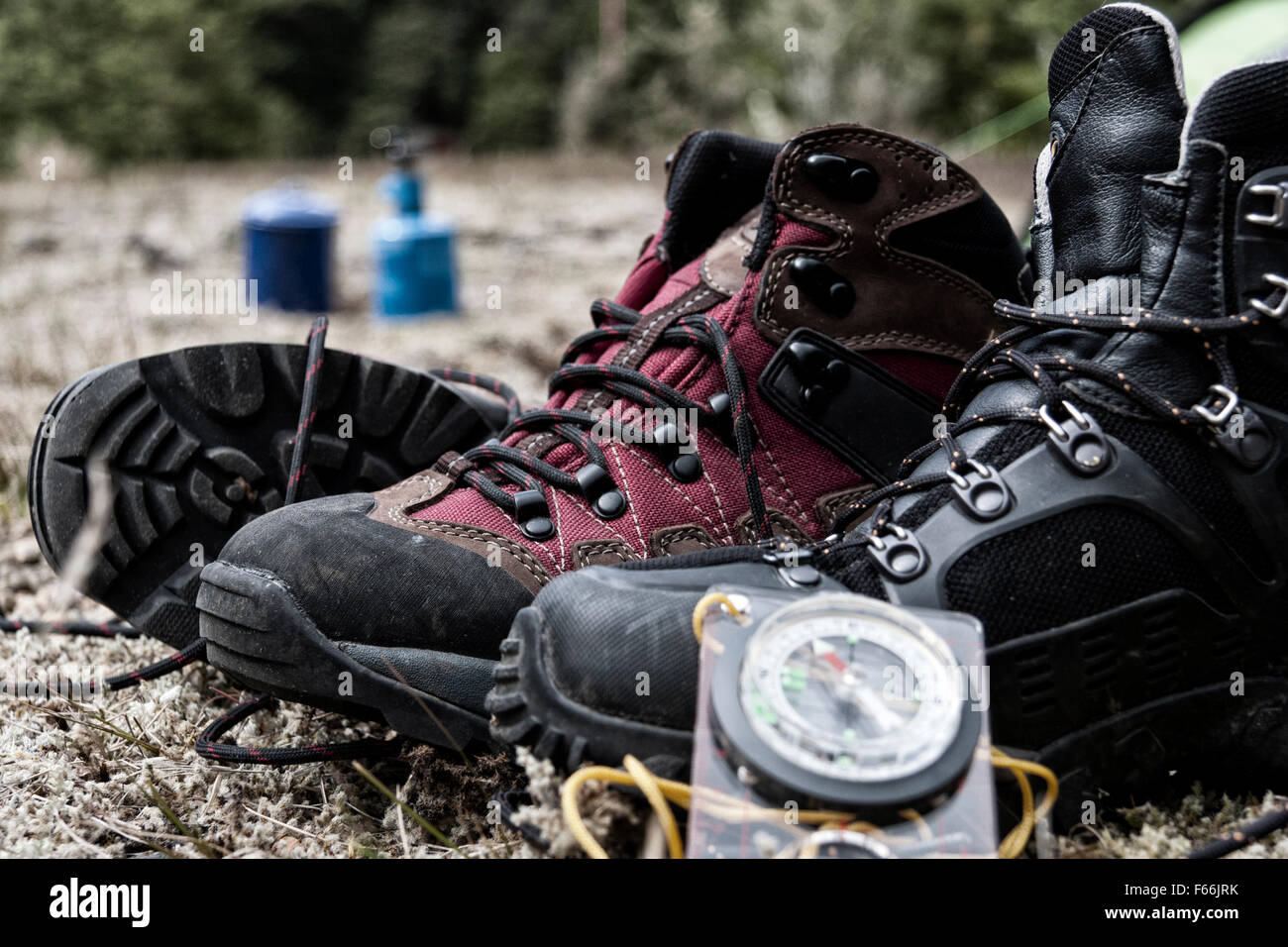 Roller skating new zealand - Hiking Boots In The South Island New Zealand