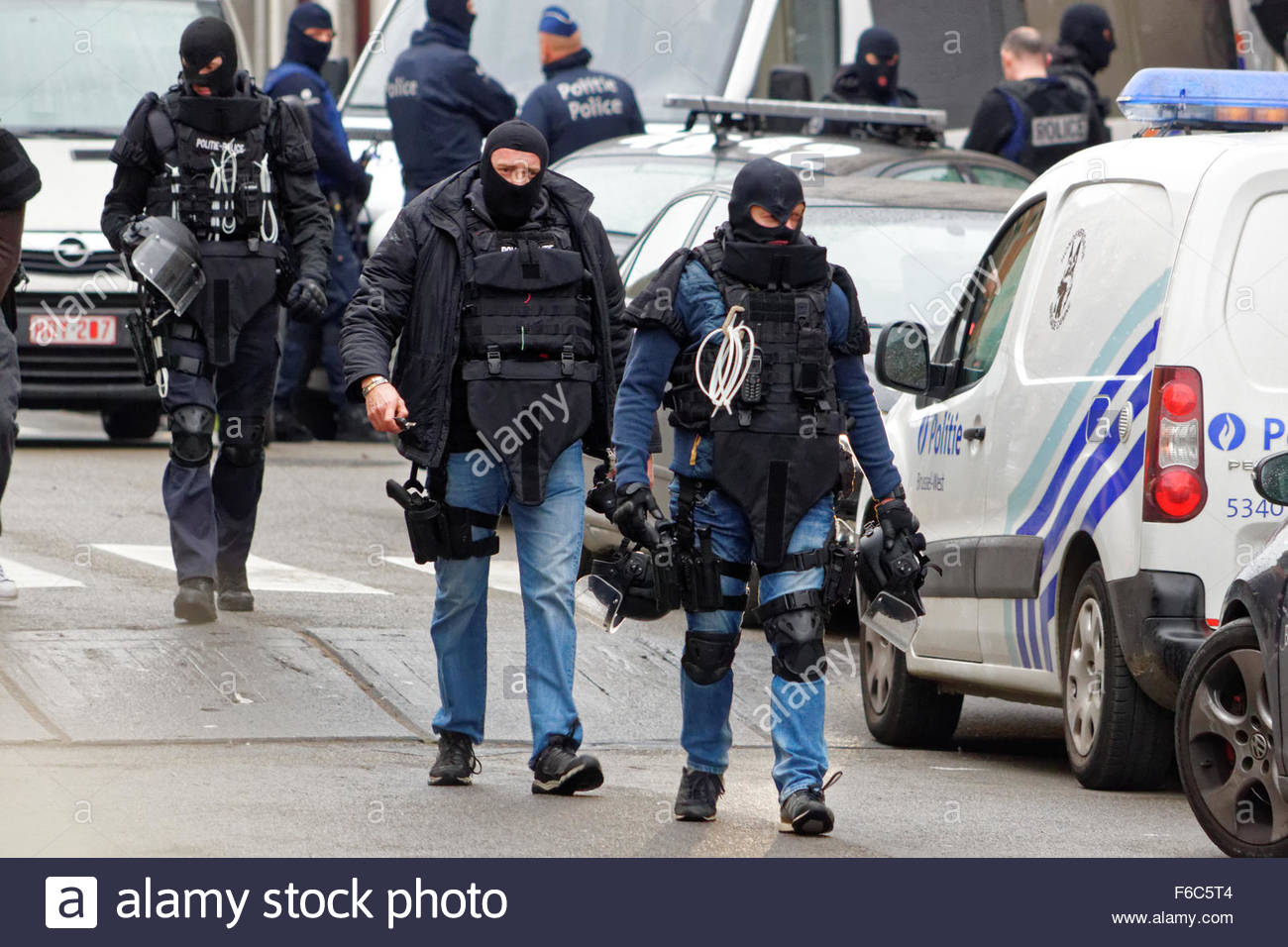 Bekkevoort belgium november 16th 2015 anti terrorist for 66 st georges terrace post office