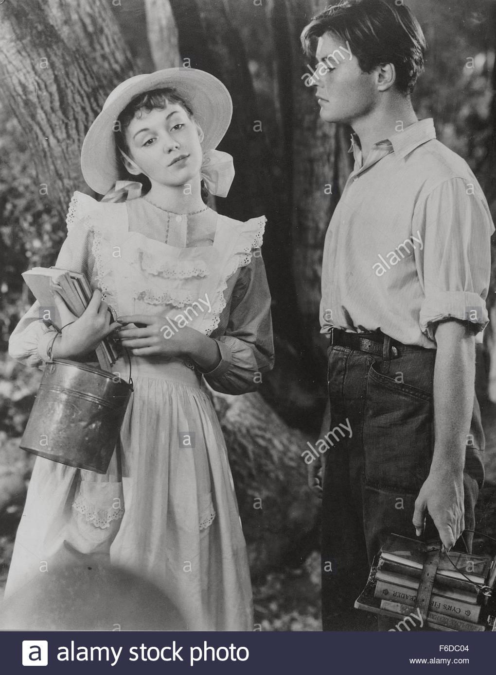 Anne of Green Gables (1934 film) #