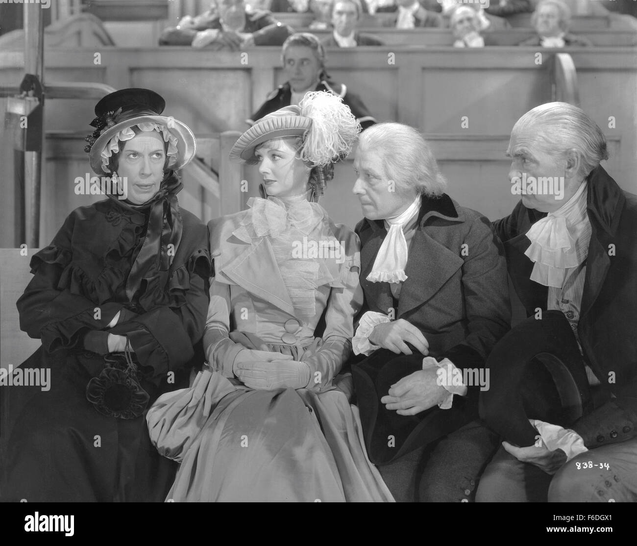 Allan as lucie manette colman had long wanted to play sydney car - Studio Metro Goldwyn Mayer Mgm Plot An Elaborate Adaptation Of Dickens Classic Tale Of The French Revolution Dissipated Lawyer Sydney Carton Defends
