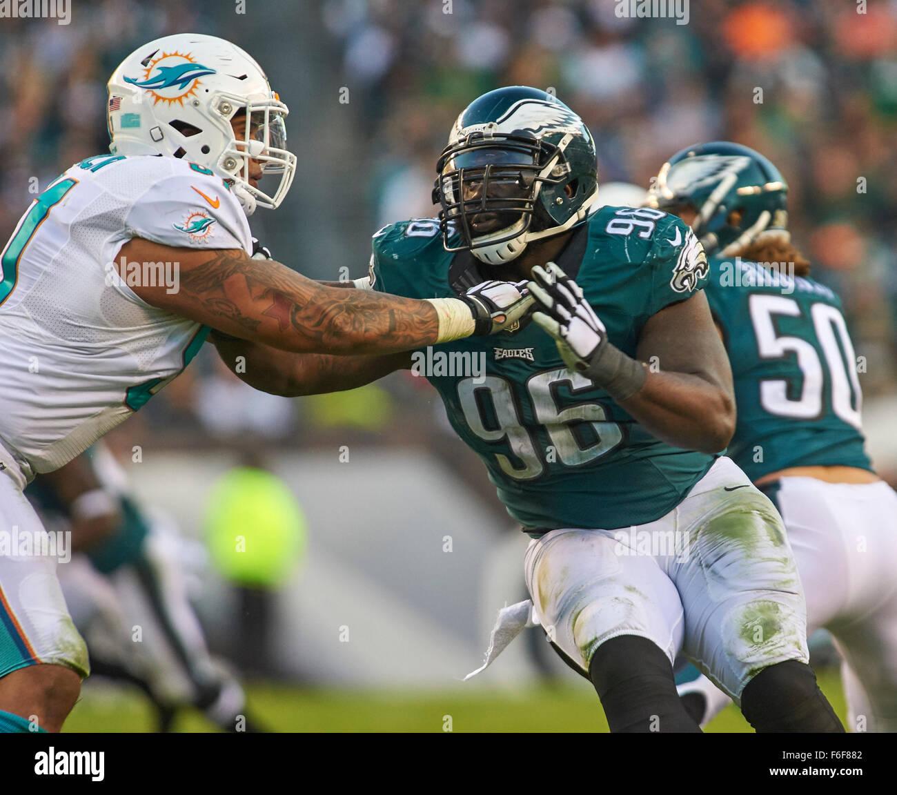 Nov 17 2015 Philadelphia Pennsylvania U S Eagles
