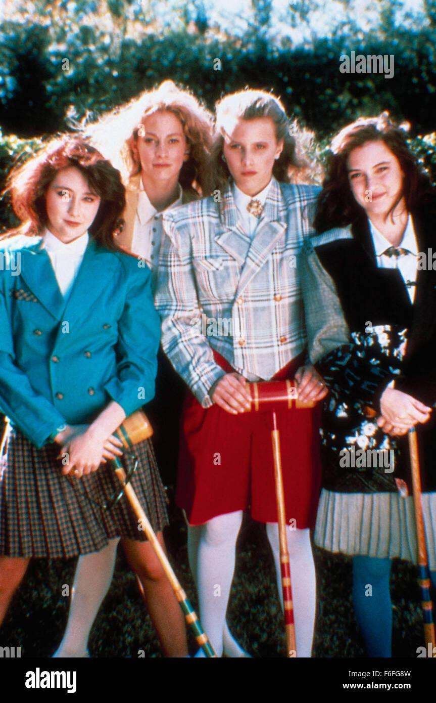 Heathers 1988  Rotten Tomatoes