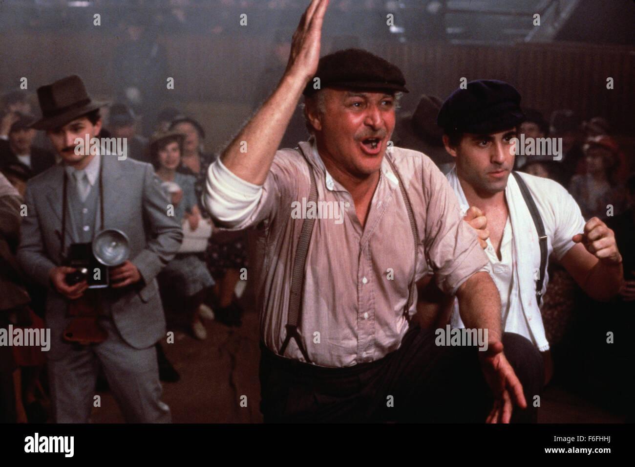 release date: 8 december 1989. movie title: triumph of the spirit