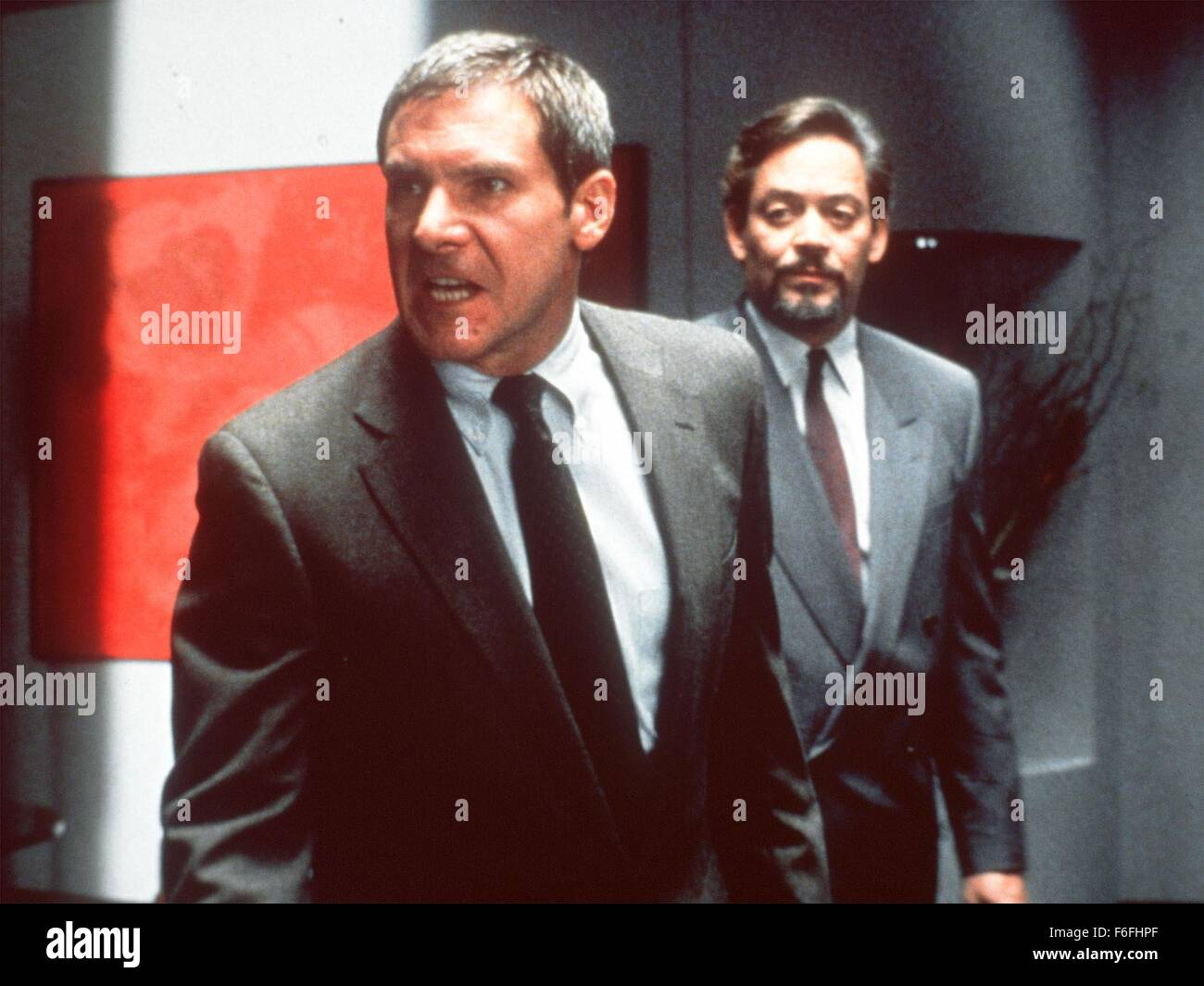 release date july 27 1990 movie title presumed innocent studio warner bros pictures director alan j pakula plot when the woman deputy prosecutor rk - Presumed Innocent Movie