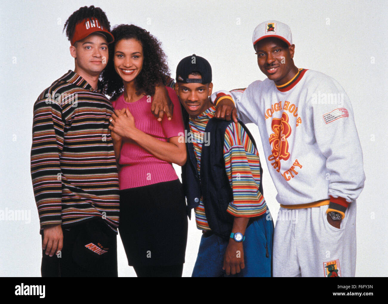 RELEASE DATE: Jan 12, 1994. MOVIE TITLE: House Party 3 ...