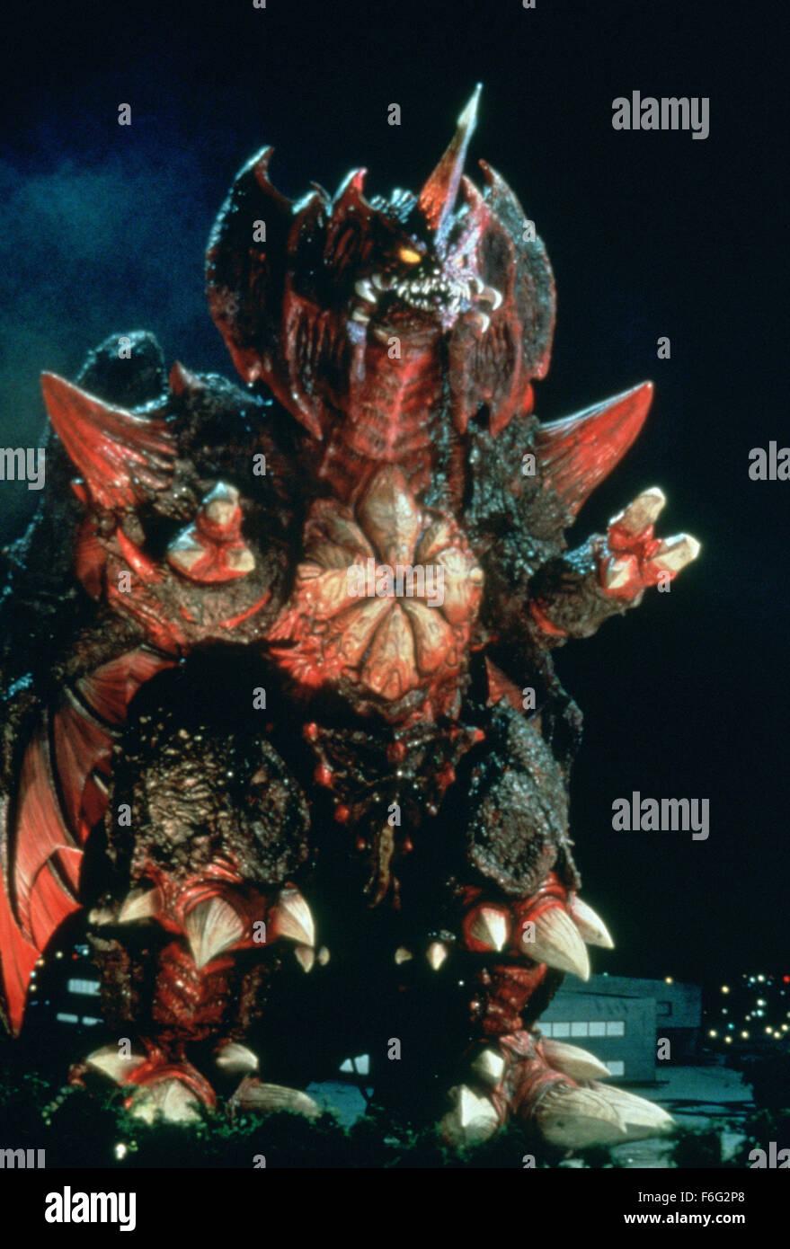release date dec 09 1995 movie title godzilla vs