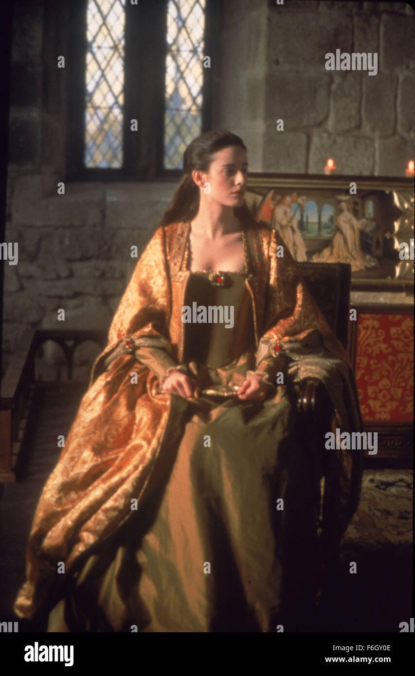 Sep 24, 2001; Madrid, , SPAIN; Actress PILAR LOPEZ DE AYALA stars ...