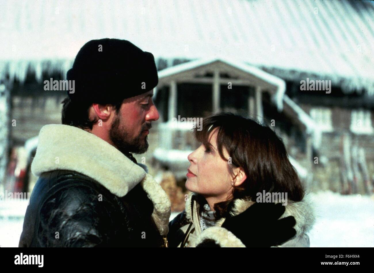 Release Date: November 27, 1985 Movie Title: Rocky Iv Director ...