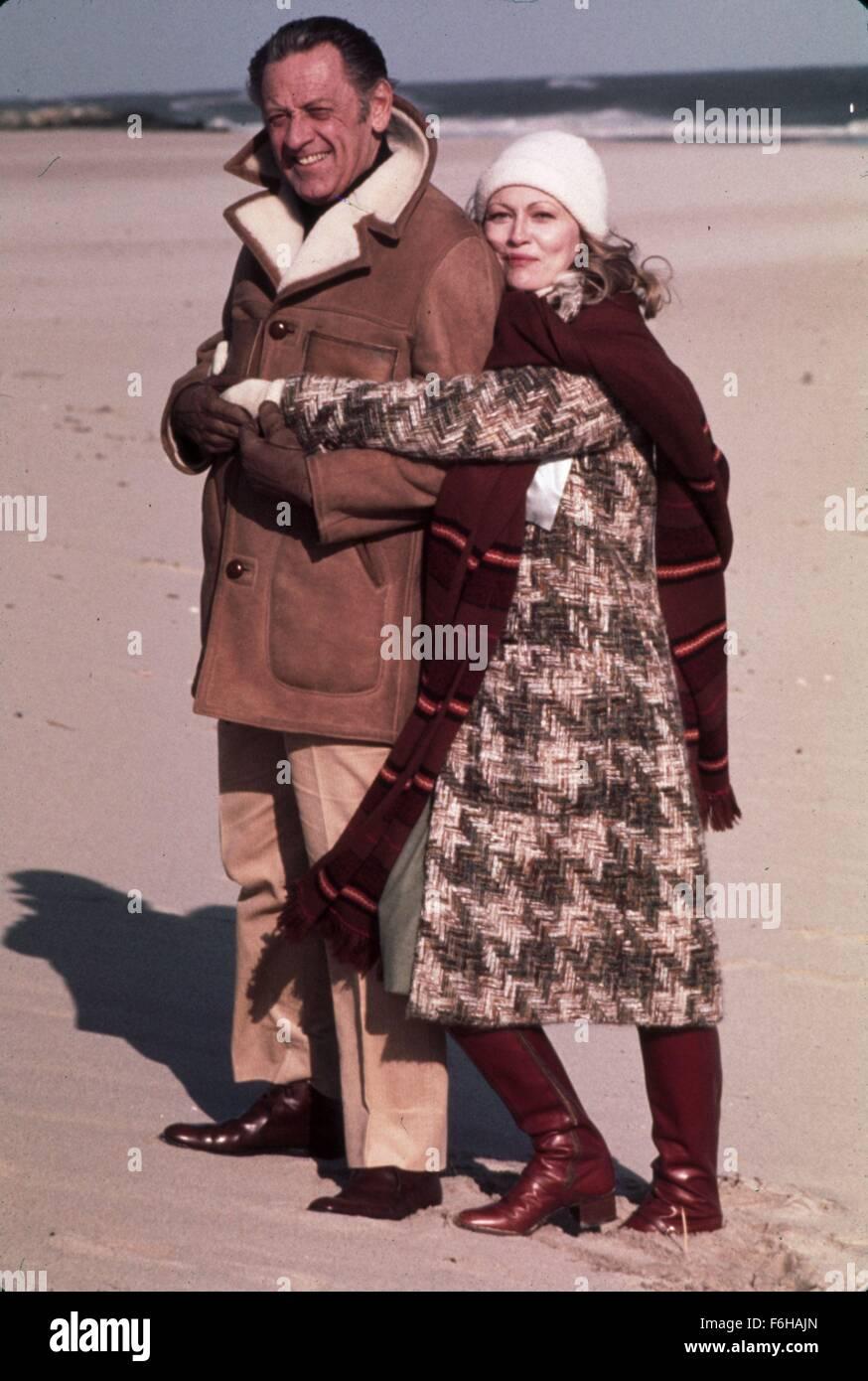 Faye dunaway network - Network 1976 Film Title Network Director Sidney Lumet Pictured Beach