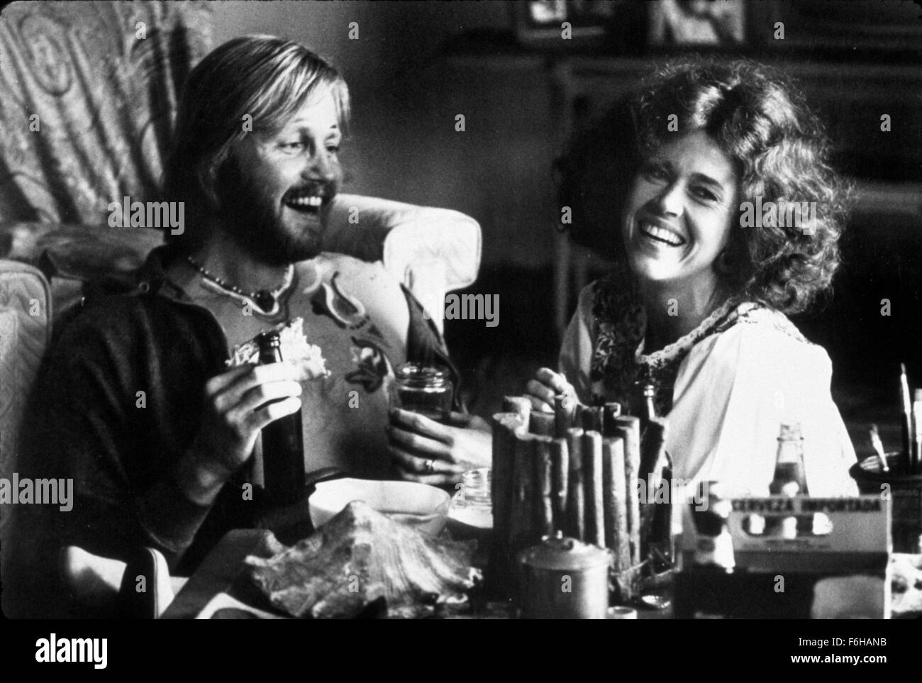 hal ashby being there