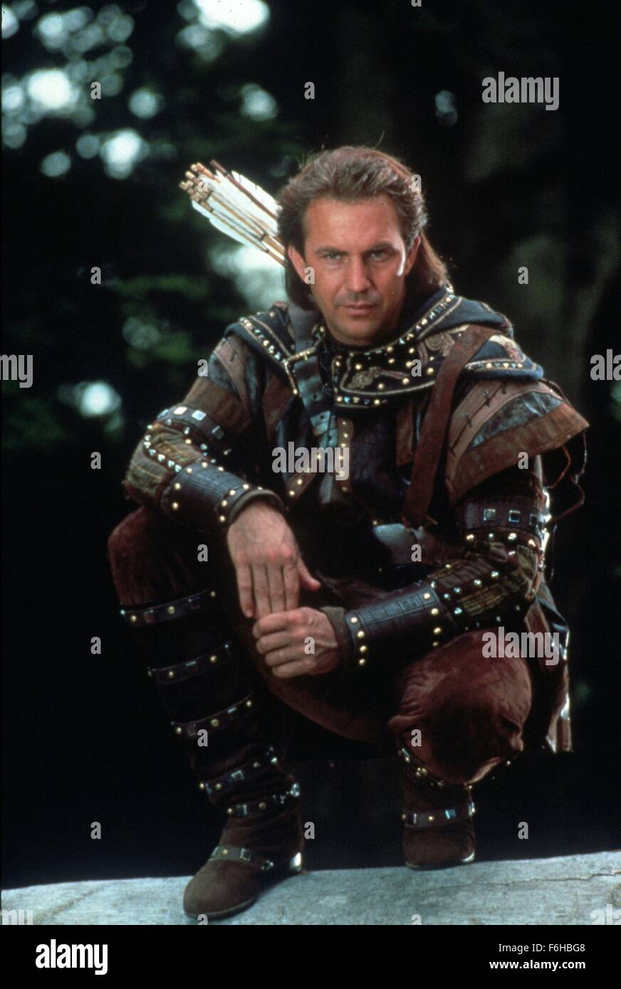 1991, Film Title: ROBIN HOOD: PRINCE OF THIEVES, Director ...