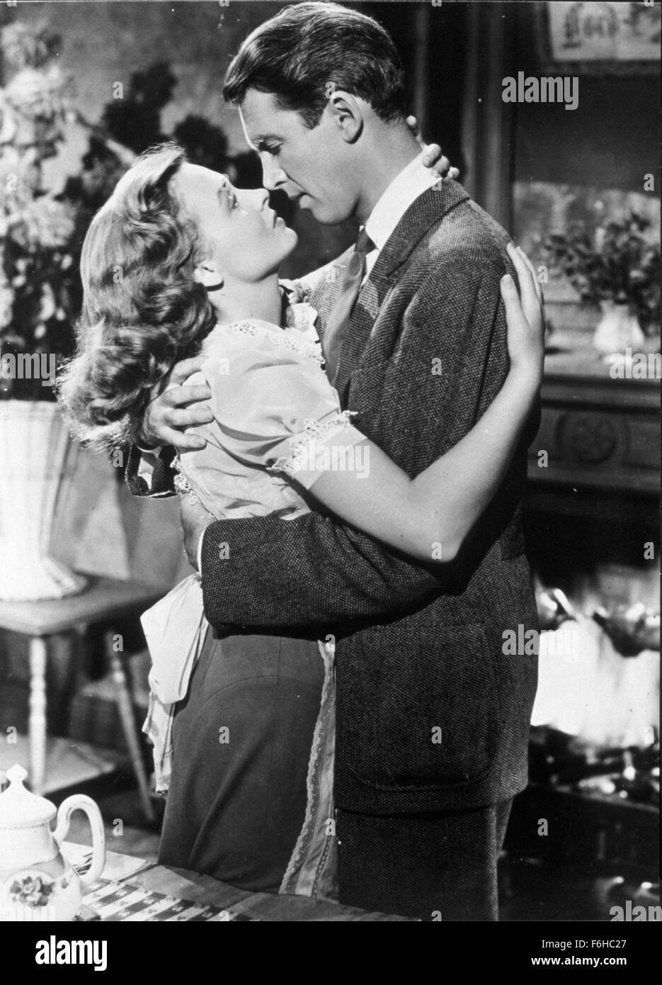 1946 Film Title It 39 S A Wonderful Life Director Frank Capra Stock Photo Royalty Free Image