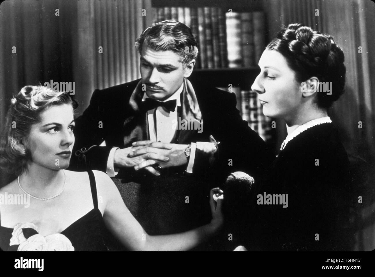 hitchcock film 1940