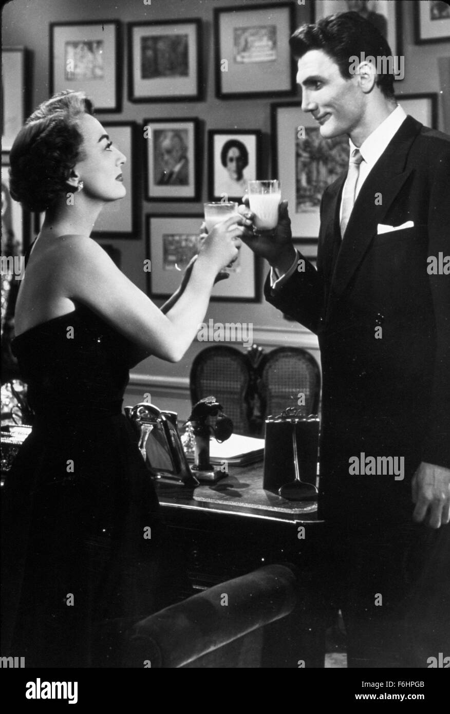Jack Palance Filmes Stunning 1952, film title: sudden fear, director: david miller, pictured