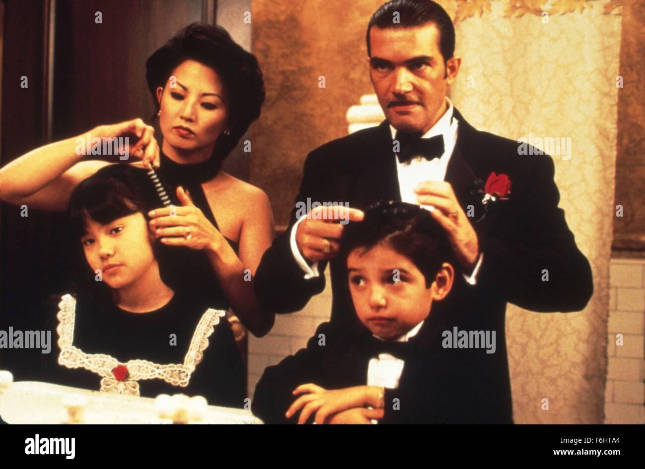 1995, Film Title: FOUR ROOMS, Director: QUENTIN TARANTINO, Studio ...