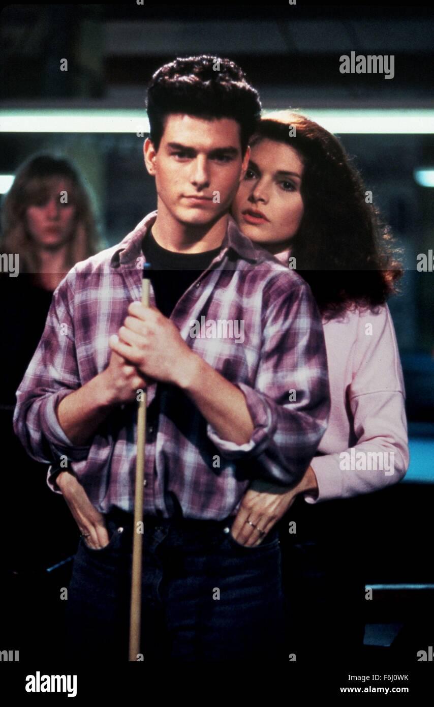 1986 film title color of money director martin scorsese studio