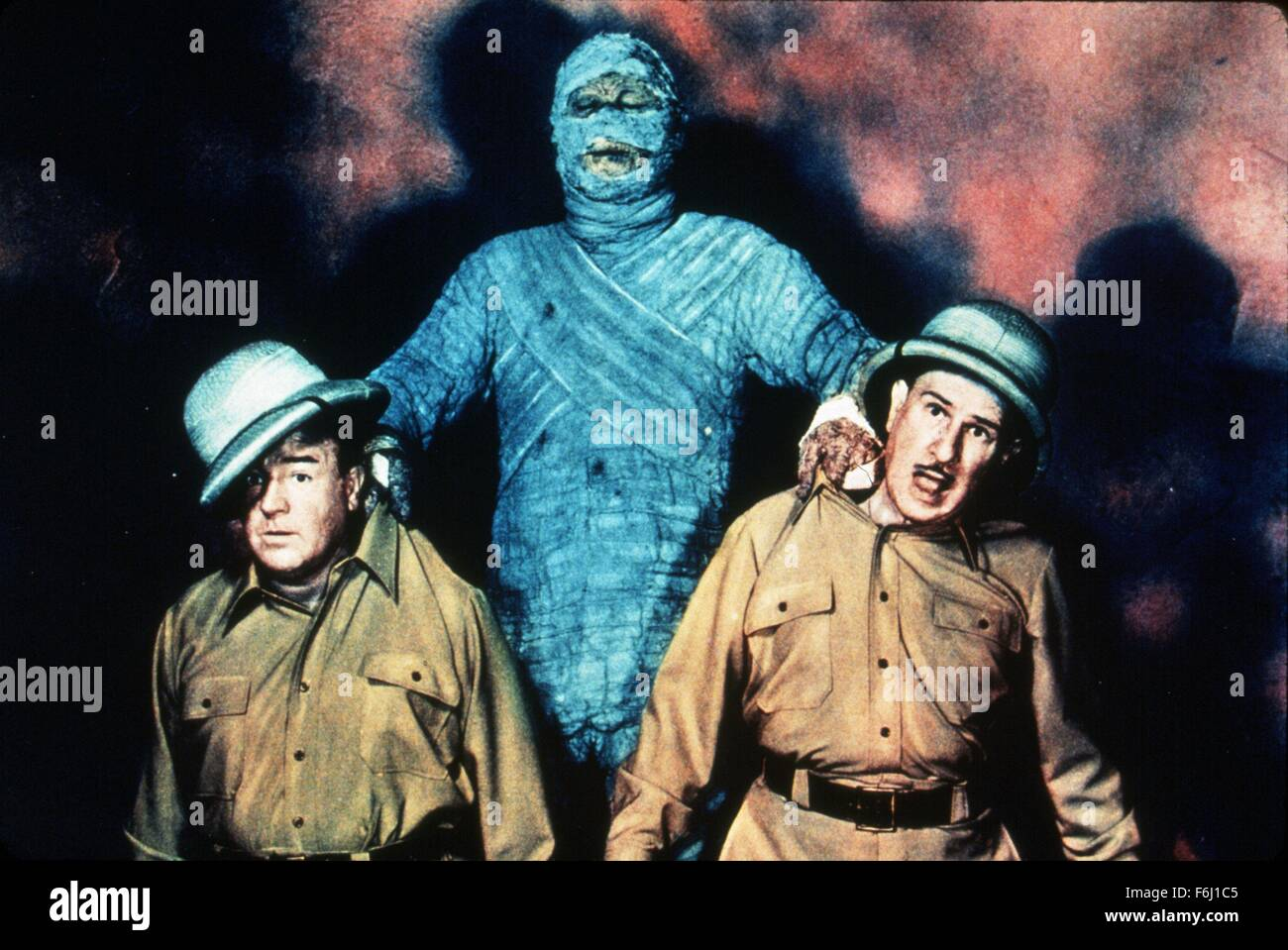abbott and costello meet the mummy download