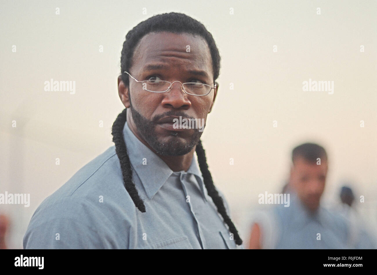a perspective on the biography of stanley tookie williams Jamie foxx portrayed williams in the 2004 tv movie, redemption: the stan tookie williams story tookie is williams's middle name, not a nickname.