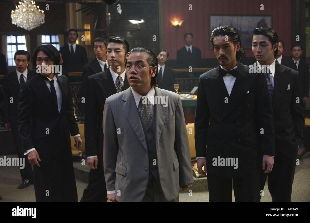 release date april 22 2005 movie title kung fu hustle