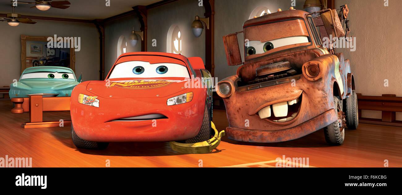 Pixar Animation Studios Logo 2006