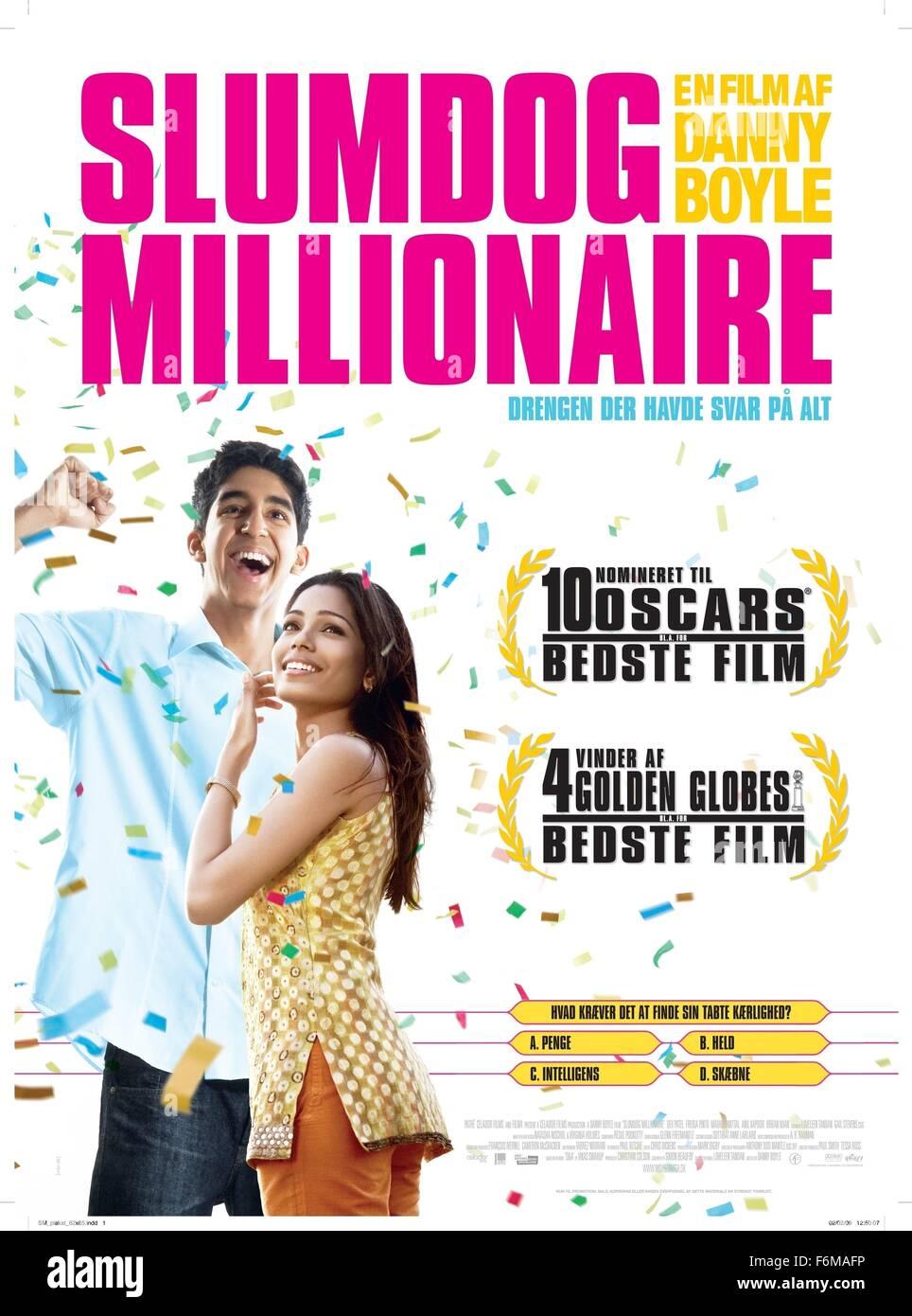 slumdog millionaire ganzer film deutsch